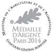 Medaille-Argent